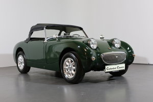 1958 Significant Healey frogeye Sprite ch' 169 matching numbers For Sale