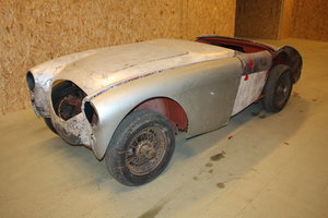 Austin Healey 1954 BN 100 Barn Find Right Hand Dri For Sale