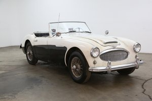 austin healey 1961 import  rot free project  For Sale