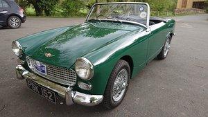 1962 Austin Healey Sprite Mk II - £11,500. For Sale