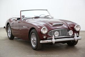 1960 Austin-Healey 3000 BN7