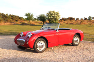 1959 Frogeye Sprite For Sale