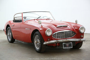 1958 Austin-Healey 100-6 BN4 Convertible For Sale
