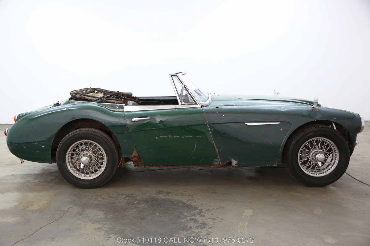 1966 Austin-Healey 3000 For Sale (picture 2 of 6)