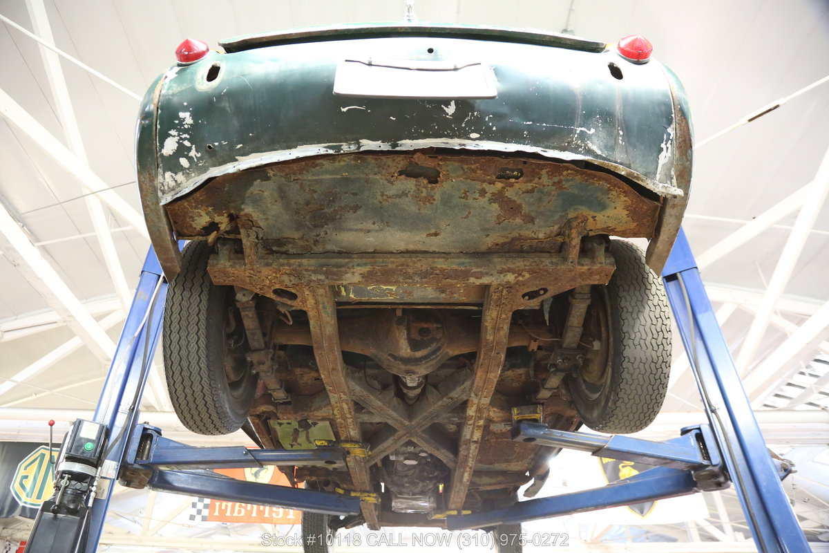 1966 Austin-Healey 3000 For Sale (picture 6 of 6)