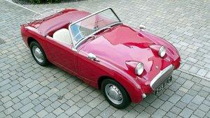 1960 AUSTIN-HEALEY FROGEYE SPRITE For Sale