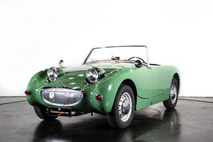 "1960 Austin-Healey Sprite ""Frog Eye"" For Sale"