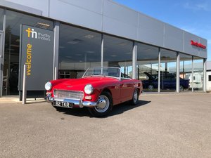 1946 Austin Healey Sprite For Sale