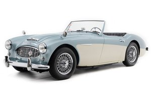 1958 Austin Healey 100-6 BN4 =Restored Rare AC Winner $67k   For Sale