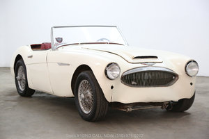 1961 Austin-Healey 3000 BT7 For Sale