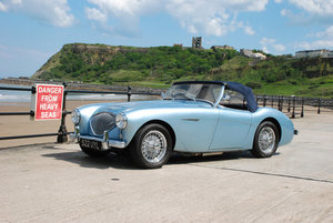Picture of Austin Healey 100/4 BN1 1954 For Sale