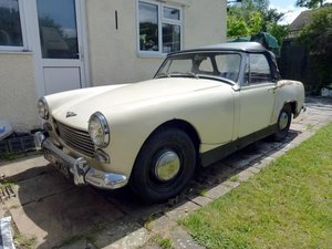 1964 Austin-Healey Sprite For Sale by Auction