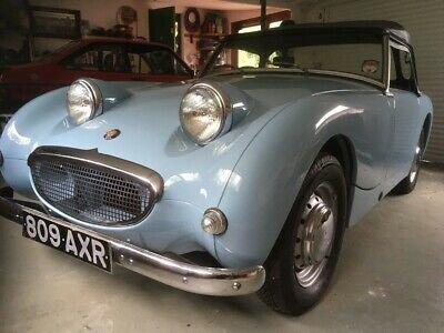 1960 Austin Healey sprite Mk,1 FROGEYE For Sale (picture 1 of 6)