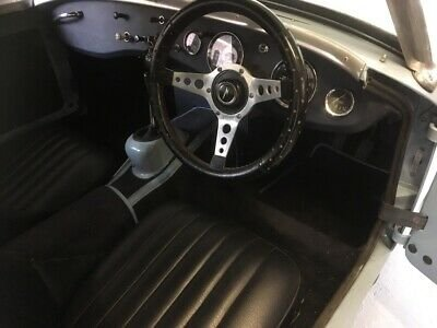 1960 Austin Healey sprite Mk,1 FROGEYE For Sale (picture 4 of 6)