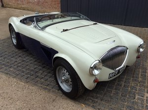 1954 Austin Healey 100/4 V8 For Sale