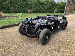 1959 Austin Healey 100/6 BN6 Ruddspeed For Sale