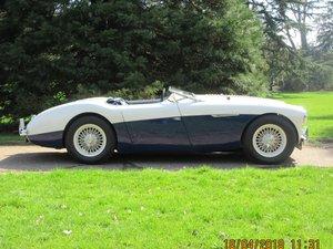 1956 Austin Healey BN2 Full M Spec For Sale