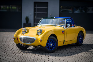 Austin Healey Sprite MK I Frog Eye For Sale