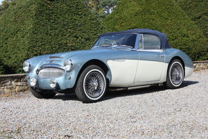 Picture of 1962 Austin Healey 3000 MK11 BJ7 For Sale