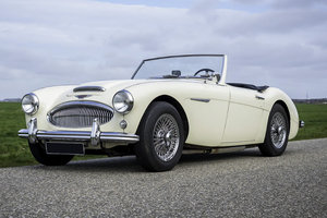 1962 Austin Healey 3000 MK2 For Sale