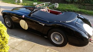 1956 Austin Healey 100-6  For Sale