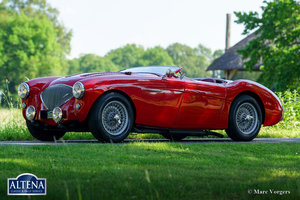 Picture of Austin Healey 100/4 'Le mans specs' 1954 SOLD
