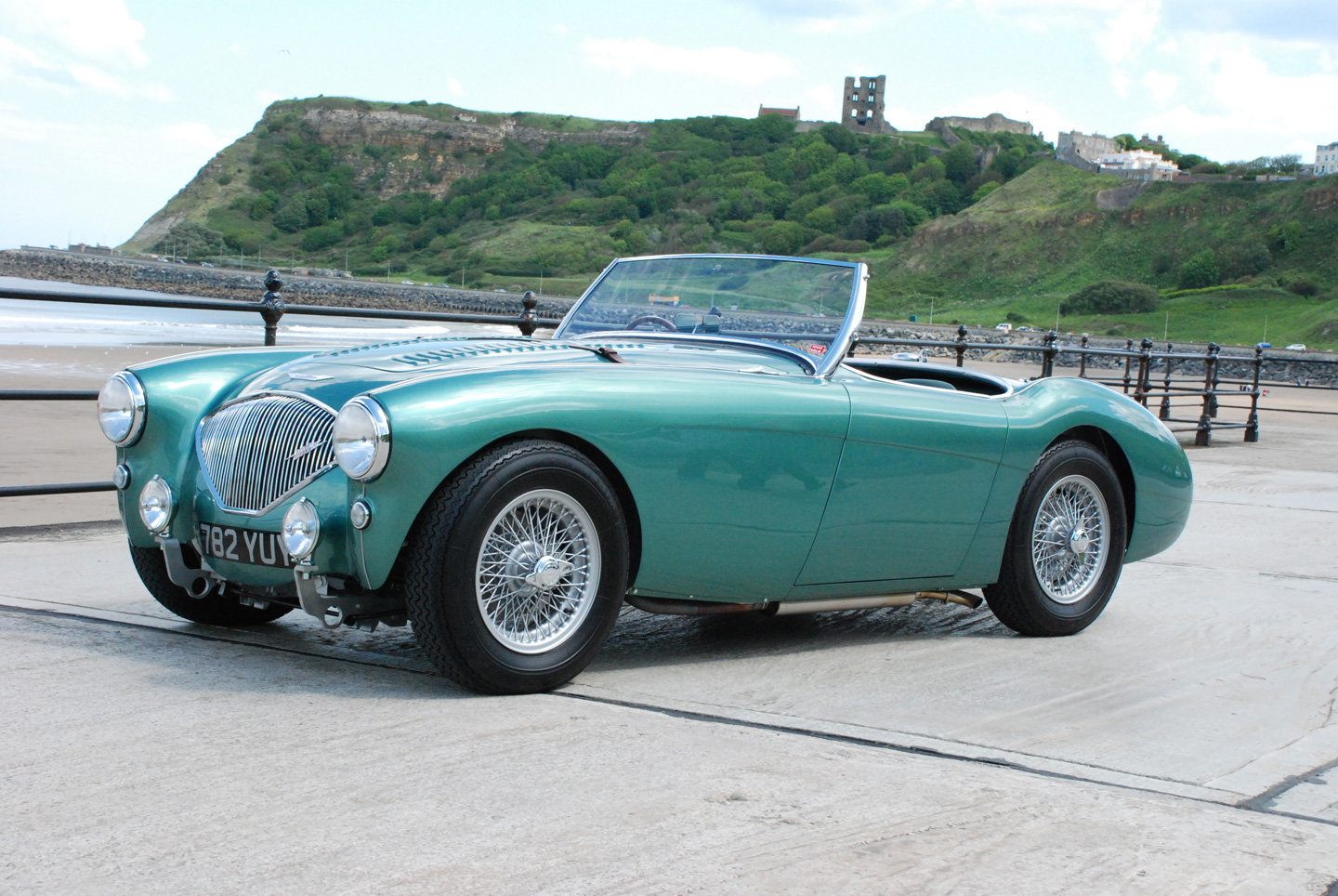 1955 Austin Healey 100 M Sport For Sale (picture 4 of 6)