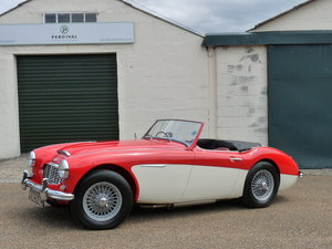1959 Austin Healey 3000 Mk1, gorgeous, SOLD For Sale