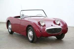 1961 Austin-Healey Bug Eye Sprite For Sale