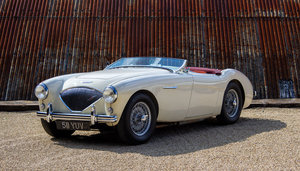 1955 Austin-Healey 100/4 BN1 - Remarkable originality For Sale