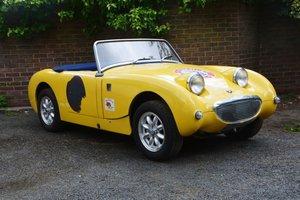 1959 Austin-Healey Frogeye Sprite MkI