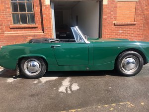 AUSTIN HEALEY SPRITE 1275 1967 For Sale