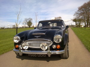 1989 Prototype Healey Mk4 3500 For Sale