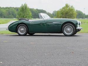 1964 Austin Healey 300  For Sale by Auction