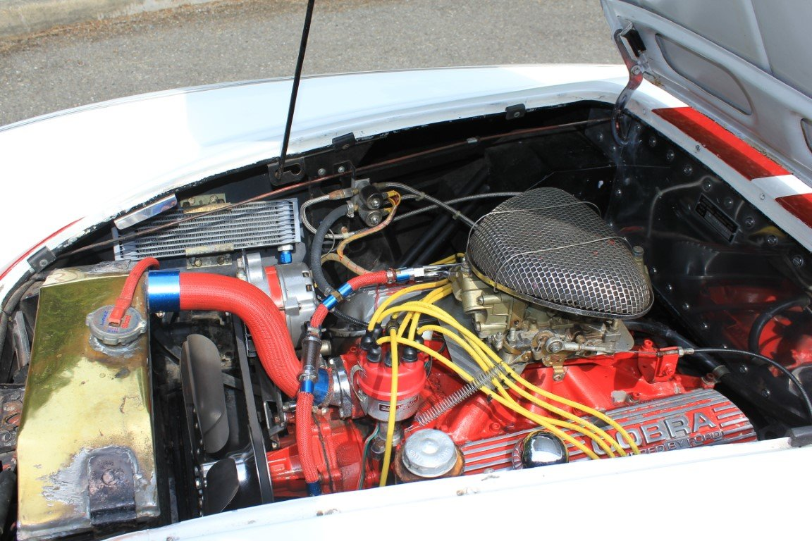 1962 Austin Healey Mark II For Sale (picture 5 of 6)