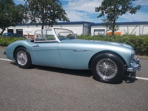 1960 Award winning stunning example  For Sale