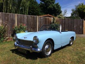1962 Austin Healey Sprite For Sale