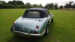 1997 Healey Motor Company, HMC Mk4
