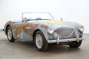 1954 Austin-Healey 100-4 BN1 RHD