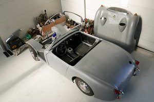 Austin-Healey sprite project For Sale