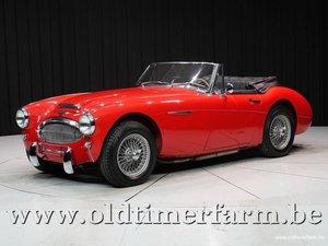 1962 Austin Healey 3000 MK 2 BJ7 '62 For Sale