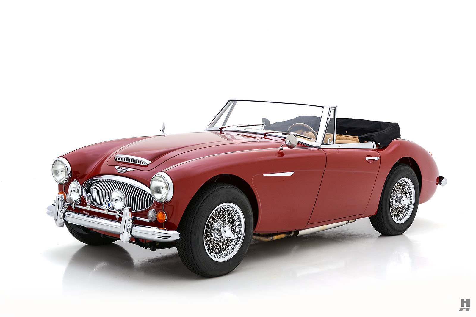 1967 Austin Healey 3000 MKIII For Sale (picture 1 of 6)