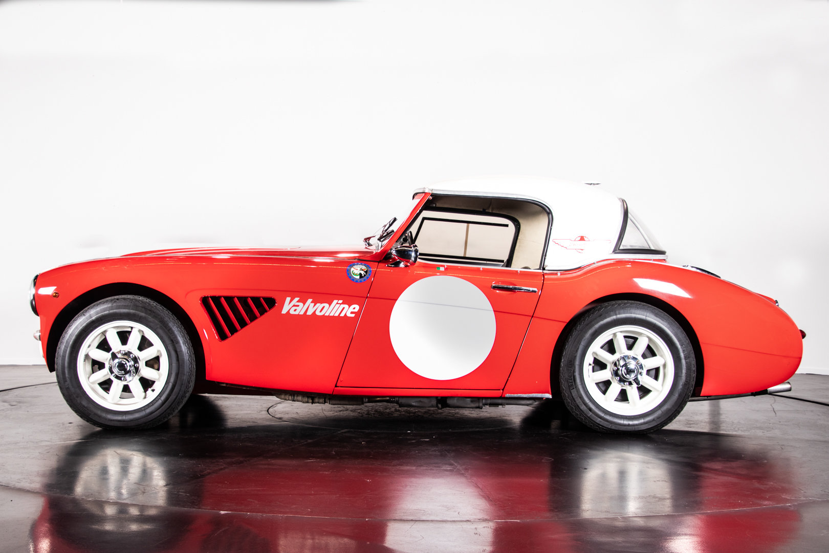 1959 Austin Healey 3000  For Sale (picture 3 of 6)