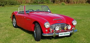 1858 1958 Austin Healey 100/6 BN6 (2 -seater) with OD