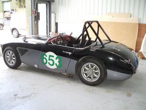 1958 Austin Healey Race Car .  For Sale