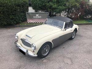 1961 Austin Healey - 3000 MKI BT7 For Sale