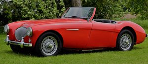 1954 COMING SOON - AUSTIN HEALEY 100/4 BN1 ( SENSIBLE PRICE ) For Sale