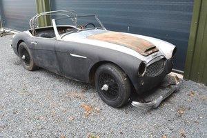 1960 Barn Find Austin Healey 3000 BT7 For Sale
