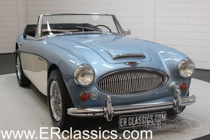 Austin Healey 3000 MKIII phase 2 1966 Overdrive
