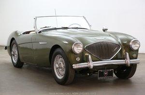 1955 Austin-Healey 100-4 For Sale